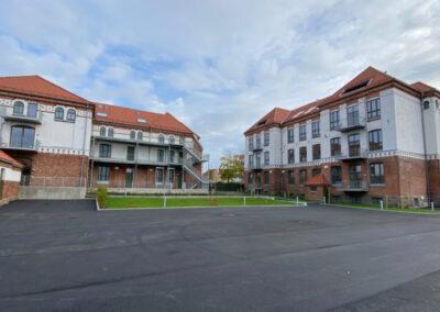 Gamle Kirkegata skole